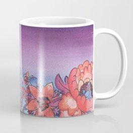Marine Flora Coffee Mug