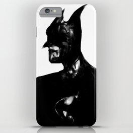 white knight iPhone Case