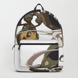 Mud Boss Backpack