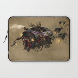 The Gypsy Wagon Laptop Sleeve