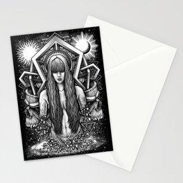 Winya No. 41 Stationery Cards