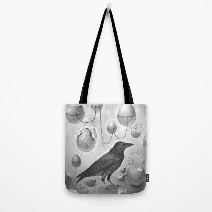 FRAGILE 2# Tote Bag