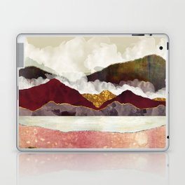 Melon Mountains Laptop & iPad Skin