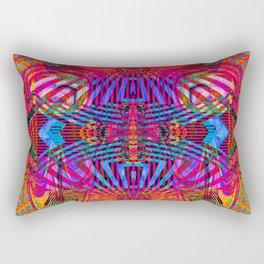 This Aint Coffee Rectangular Pillow