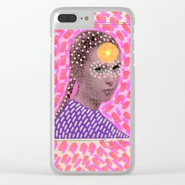 Georgy Girl Clear iPhone Case
