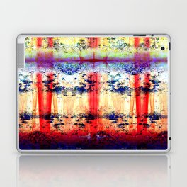 Untitled ii Laptop & iPad Skin