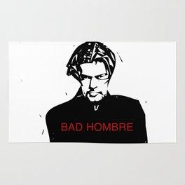 Bad Hombre Rug