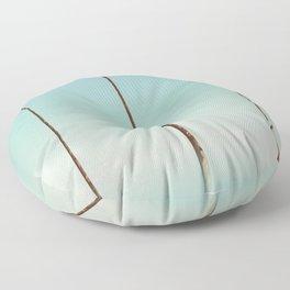 Miami Floor Pillow