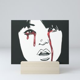 Kill Bill Vol. I Mini Art Print