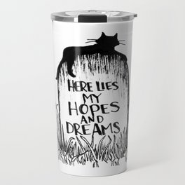 Hopes & Dreams Travel Mug
