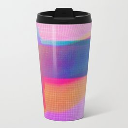 Glitch 24 Travel Mug