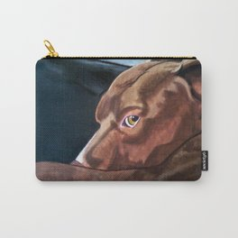 Beautiful Annabel Carry-All Pouch