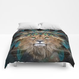 Fight For What You Love (Chief of Dreams: Lion) Tribe Series Comforters