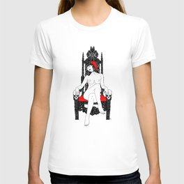 Witches Throne T-shirt