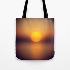BOKEH 4 Tote Bag