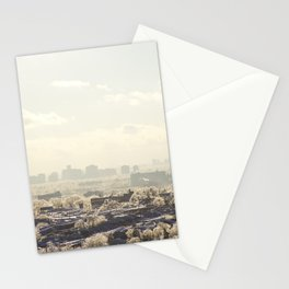 Ice Storm. Stationery Cards