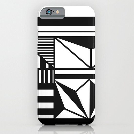 Organized Chaos iPhone & iPod Case