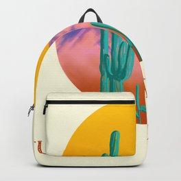 Tucson Backpack