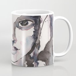 Never lose yourself Coffee Mug