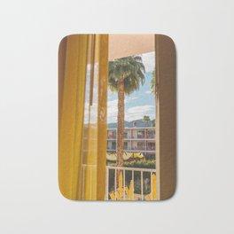 Palm Springs Dreams Bath Mat
