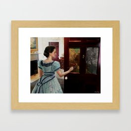 Matilda Browne Framed Art Print