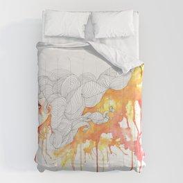 Descendant of Dawn Comforters