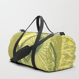 LAZY DAY RIDE Duffle Bag