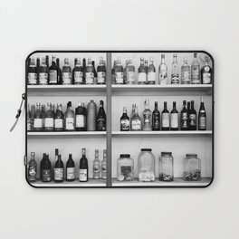 Liquor bottles Laptop Sleeve