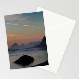 Late Stationery Cards