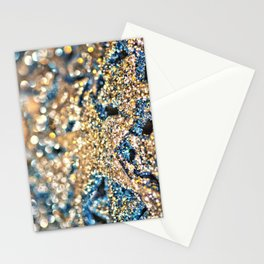 Starry Wishes and Bokeh Dreams... Stationery Cards