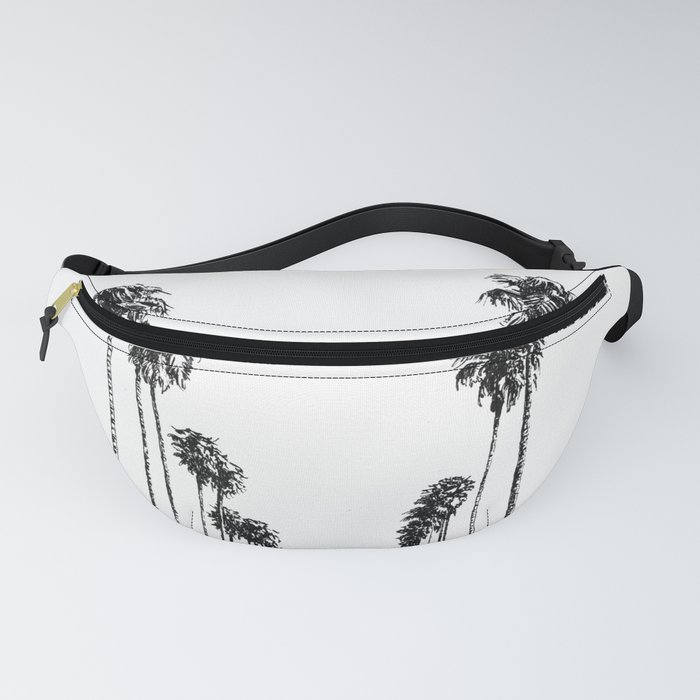 Oasis Fanny Pack