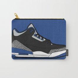 """Air Jordan III """"Sport Blue"""" Carry-All Pouch"""