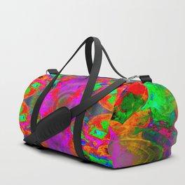 Fantasy like butterflystone ... Duffle Bag