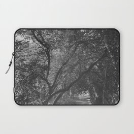 English Country View Laptop Sleeve