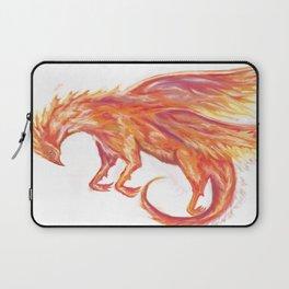 Fire Bird  Laptop Sleeve