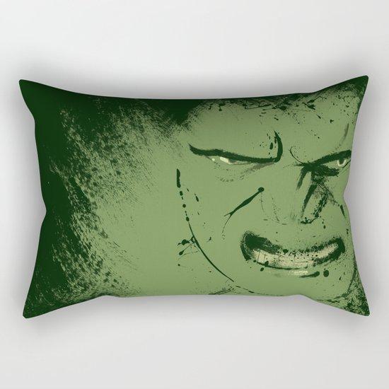 Incredible Rectangular Pillow