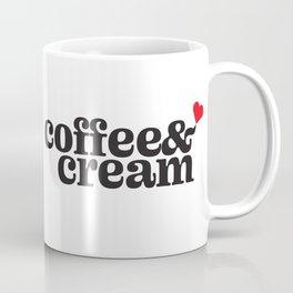 coffee&cream Coffee Mug