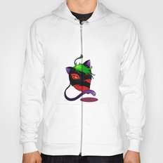 Catberry Hoody