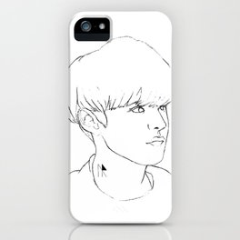 LuHan iPhone Case