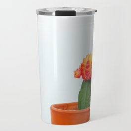 Grafted Cactus Travel Mug