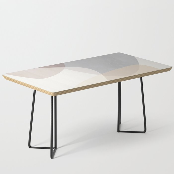 Graphic 192 Coffee Table