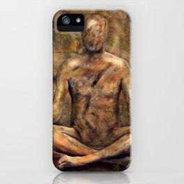 Kraftfelder iPhone Case