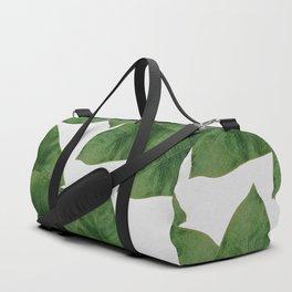 Banana Leaf II Duffle Bag