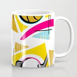 sports ball artwork game graphics Coffee Mug