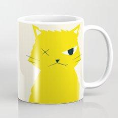 #30daysofcats 04/30 Mug