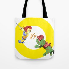 VS 2.0 Tote Bag