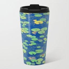 Hommage A Monet Travel Mug