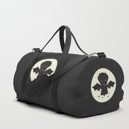 Akin Na Ang Baby Mo (Philippine Mythological Creatures Series) Duffle Bag