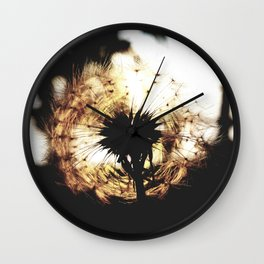 Dandi Wall Clock