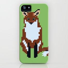 Ruaraidh iPhone Case